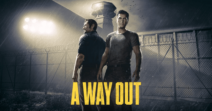 jogo A Way Out