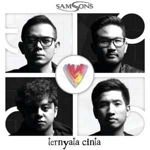 SAMSONS - Ternyata Cinta