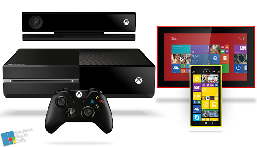 Xbox One, Nokia Lumia 2520, and Lumia 1520 available in stores today | Windows Phone Daily