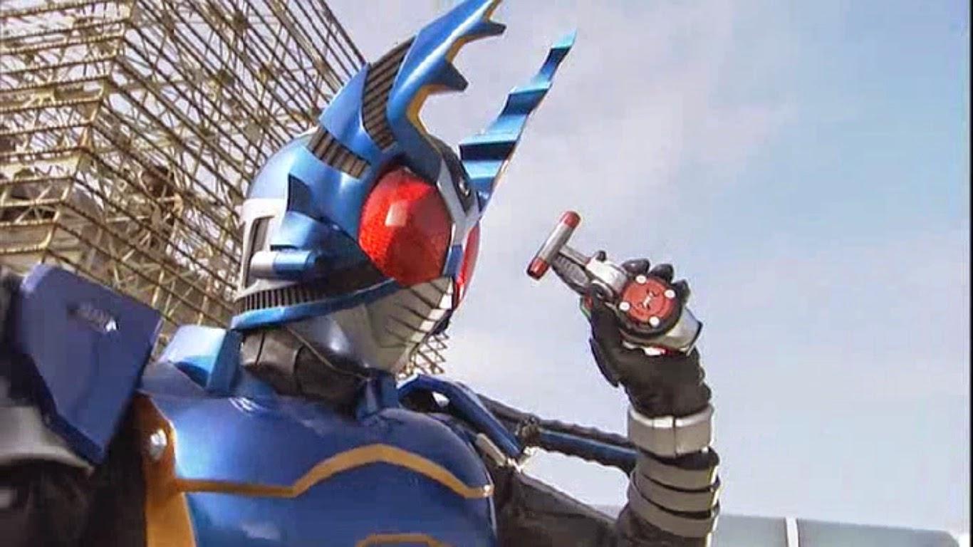 Kamen rider hibiki episode 1 eng sub - Tokko episode 2