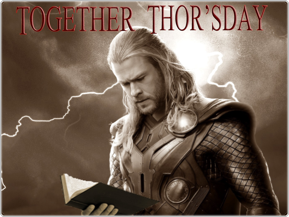 Together Thor'sday