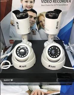Pusat Pasang CCTV Profesional di Waru Sidoarjo