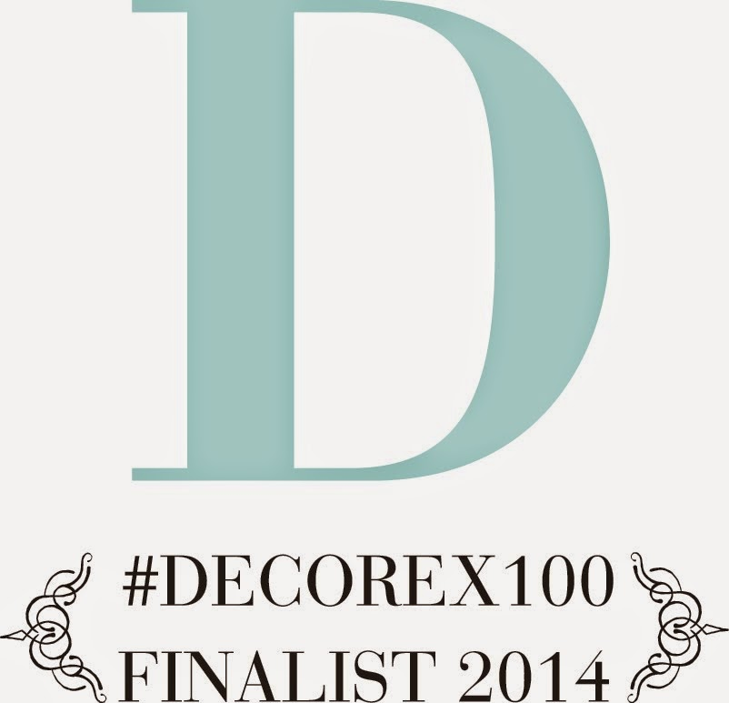 Decorex Top 100 Design Influencers {2014}