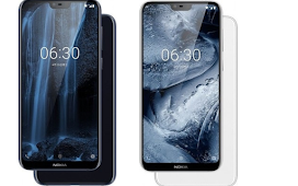 Nokia 6.1 Plus and Nokia 5.1 Plus Officially Released