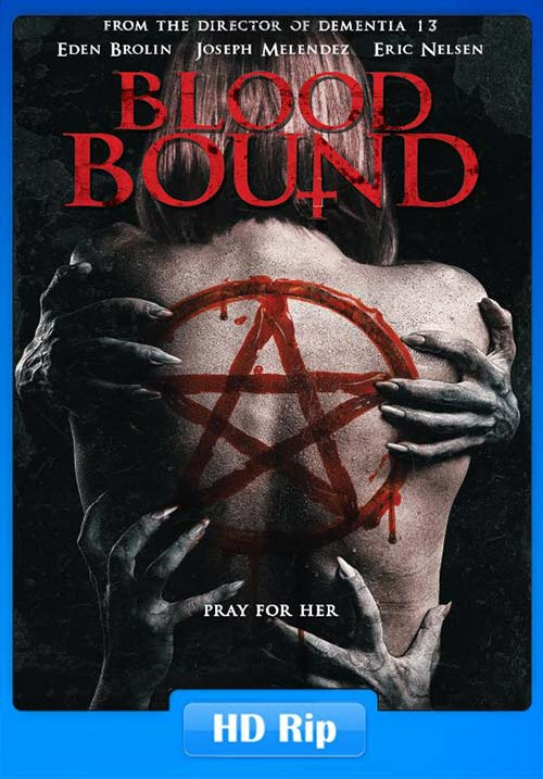 Blood Bound 2019 720p WEBRip x264 | 480p 300MB | 100MB HEVC