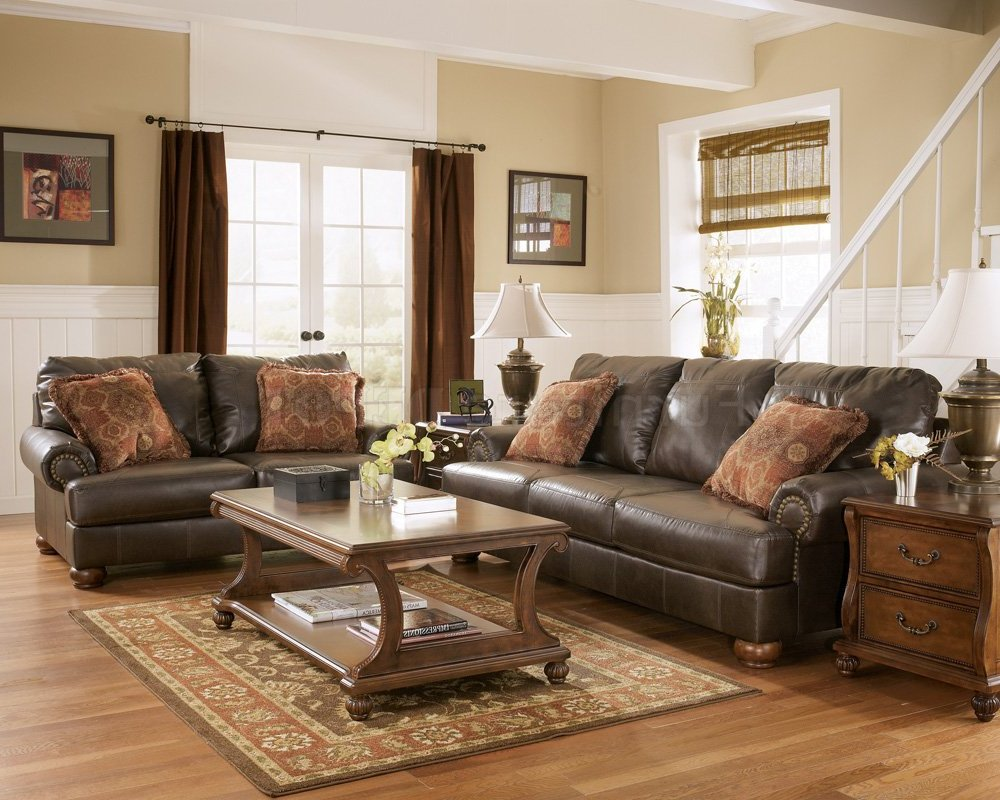 Strange Brown Living Room Ideas Decorating With Modern Furniture Home Largest Home Design Picture Inspirations Pitcheantrous