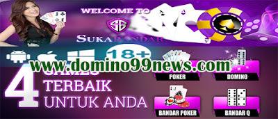 Uang Asli ketika ini sepertinya kian marak peminatnya Info Cara Melihat Kartu Lawan di Poker Domino Onlie