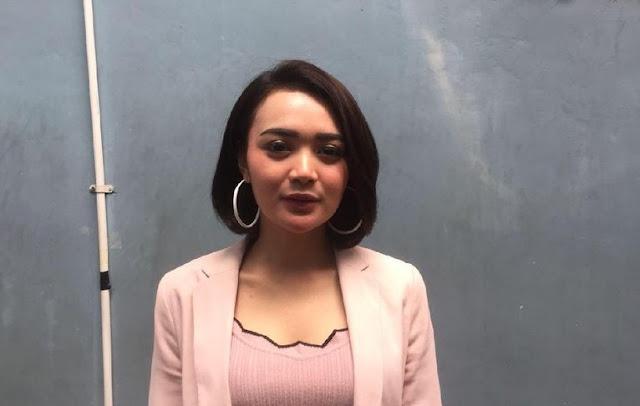 Puasa Sudah Jadi Janda, Wika Salim Fokus Berkarier