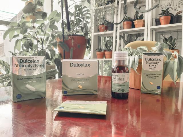 Dulcolax Membantu Atasi Sembelit