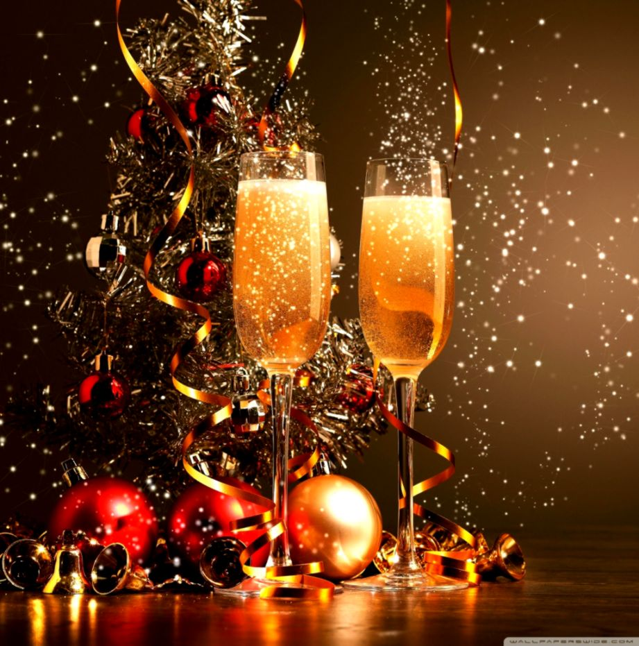 New Year Wallpaper For Android  Wallpapers Home Screen