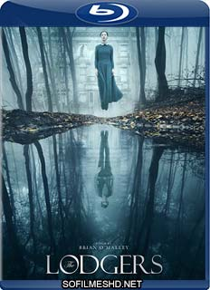 Baixar Filme The Lodgers Dublado Torrent