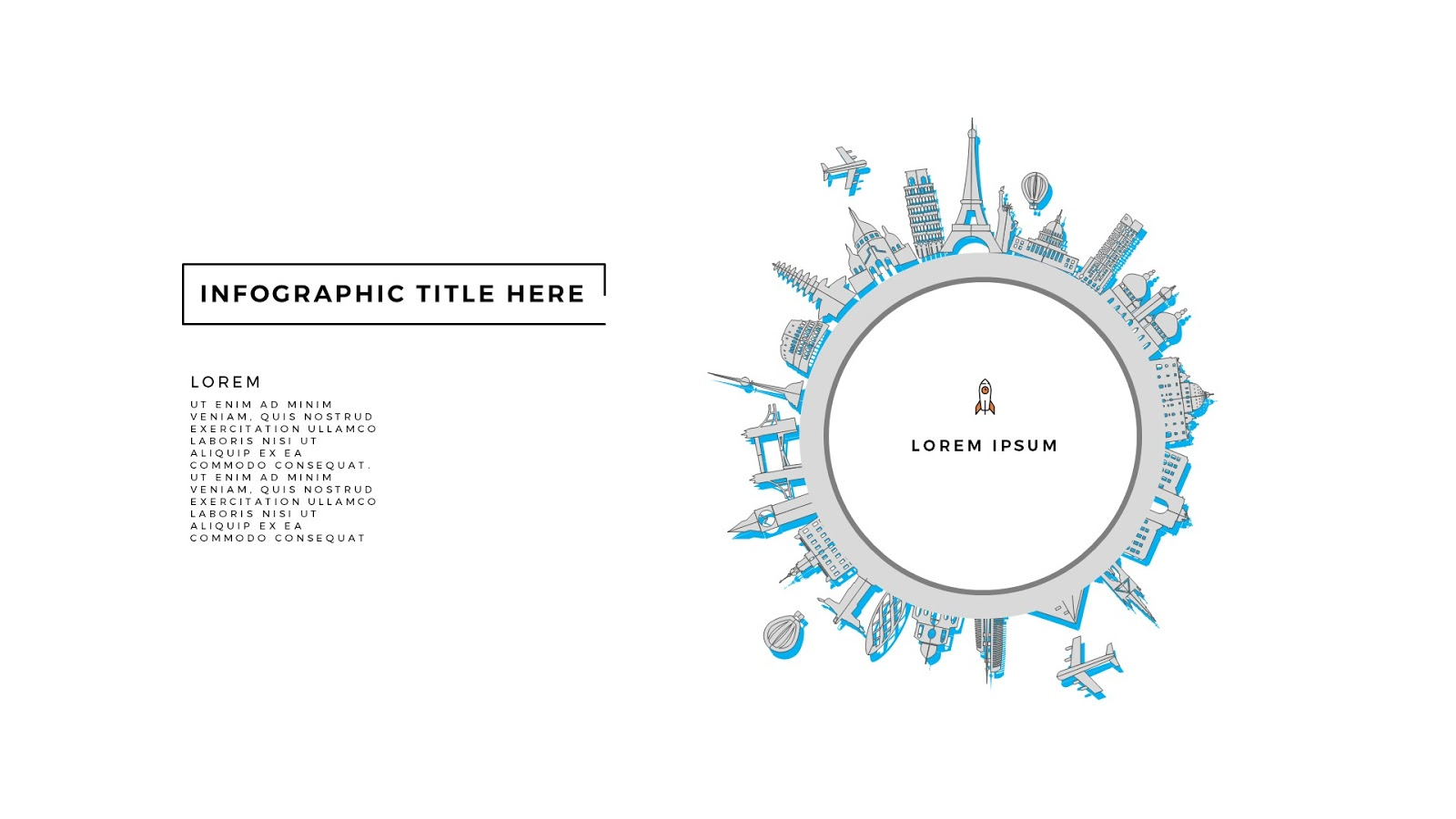 world wide web editable powerpoint template