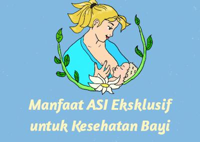 manfaat asi bagi bayi