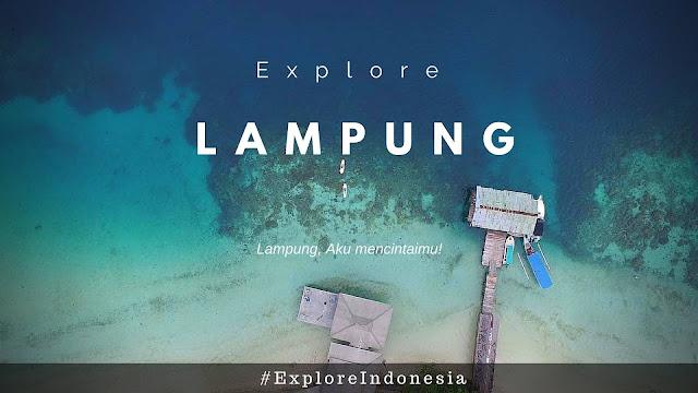 16 Destinasi Keren Wisata Terbaik Di Lampung