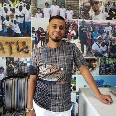|Video| Kisah Dan Pesanan Akhir Ali Banat