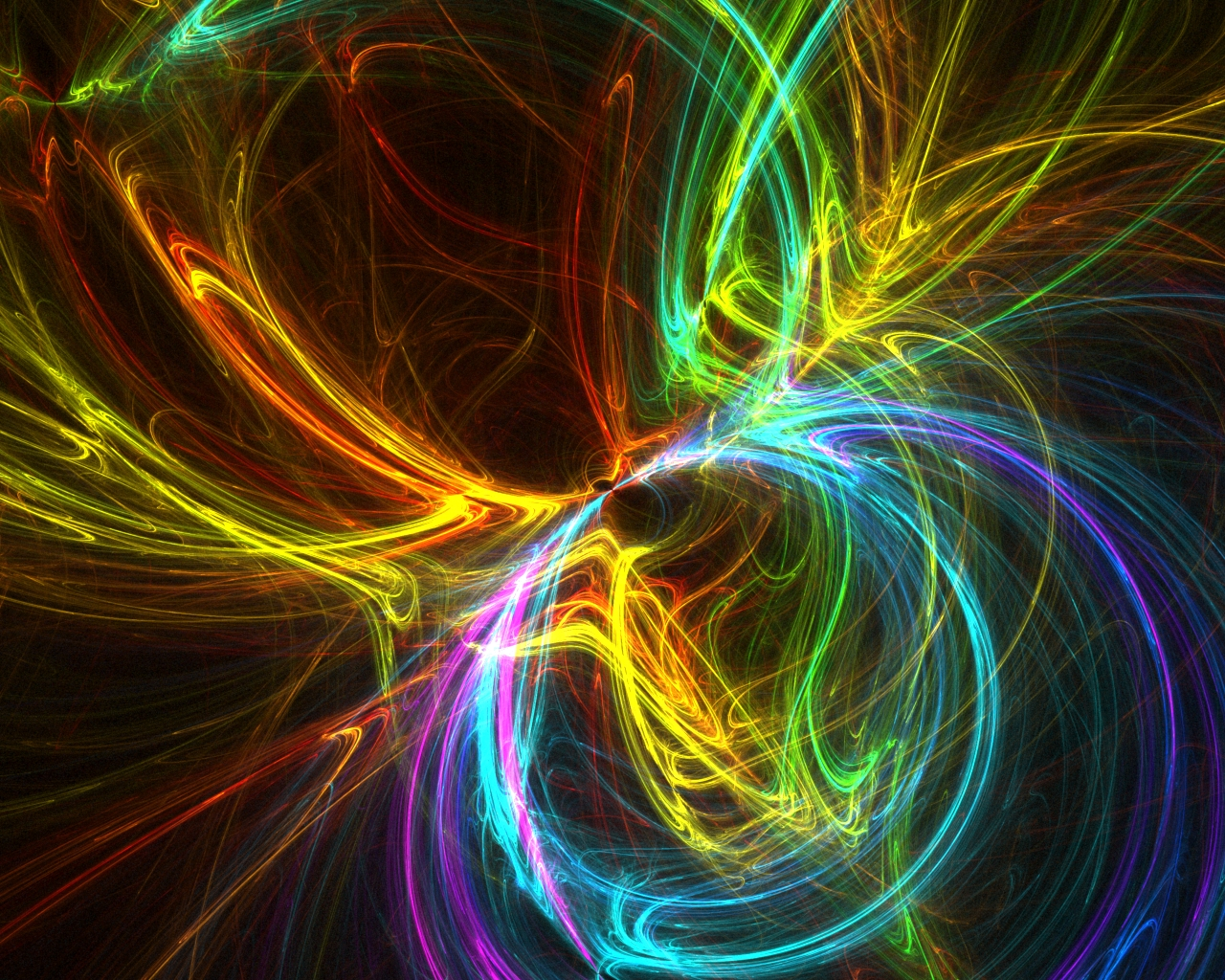 awesome colorful abstract wallpapers widescreen wallpaper 1280 x