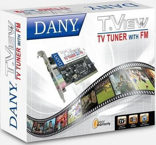 Dany tv stick u2000 drivers download.