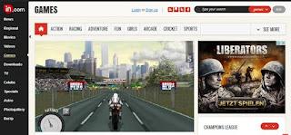 5 Situs Tebaik Yang Dapat Anda Gunakan Untuk Bermain Game Secara Online Via Web Browser