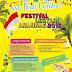 [EVENT] FESTIVAL LESTARI ANAMBAS 2016 ( SURGANYA WISATA ALAM KEPRI )
