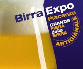 Birra Expo un grande evento dedicato alla birra  6-7-8 maggio  Piacenza (PC)