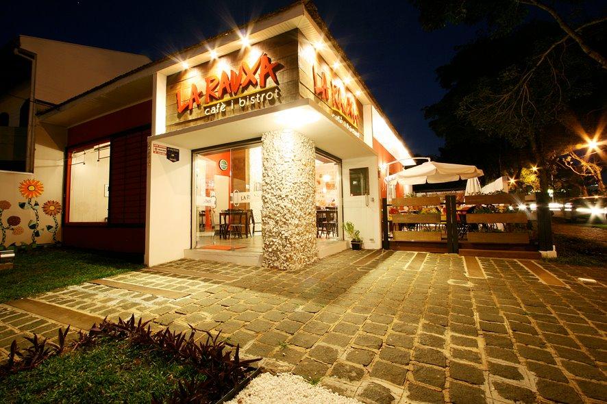 Resultado de imagem para No La Rauxa Cafè i Bistrot