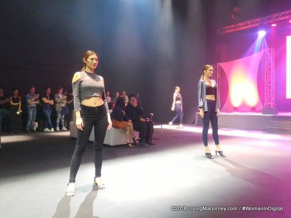 LivingMarjorney Penshoppe Power Stretch Jeans Collection