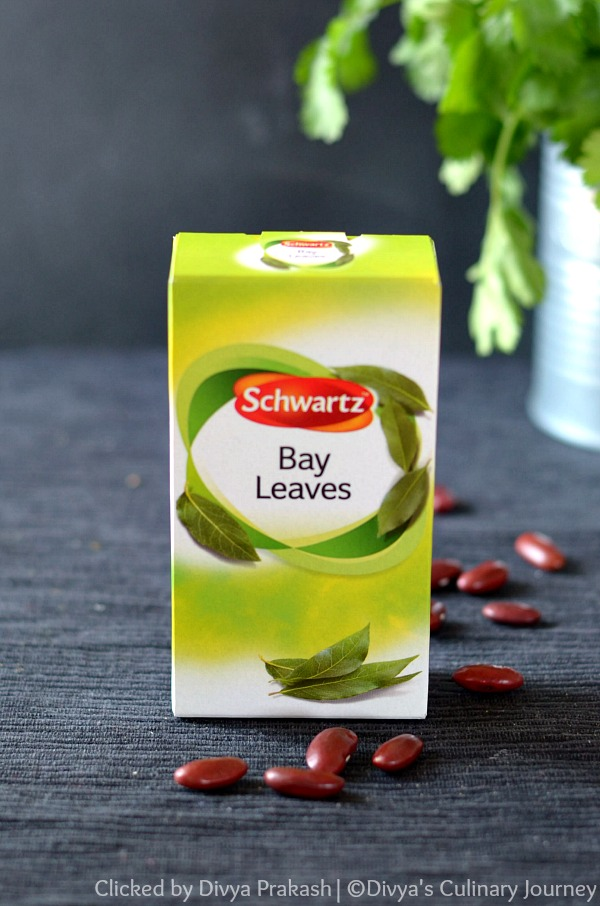 bay leaves, Schwartz