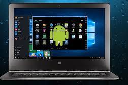 Emulator Android yang banyak dicari untuk PC Spesifikasi Rendah