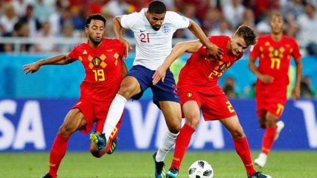 Prediksi Skor Bola Piala Dunia 4 Juli 2018 Terbaru
