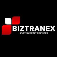 Biztranex – exchange pagando $ 250 por cadastro verificado
