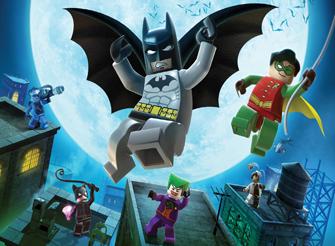 Lego Batman [Full] [Español] [MEGA]