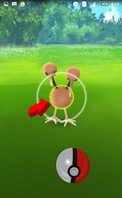 Cara Ampuh Menangkap Pokemon Dengan Melempar Pokeball 100% Work, Cara Melempar Pokeball Akurat, Cara Mudah Melempar Pokeball, Cara Mudah Mendapatkan Pokem Moneggunakan Pokeball 100% Dapat.