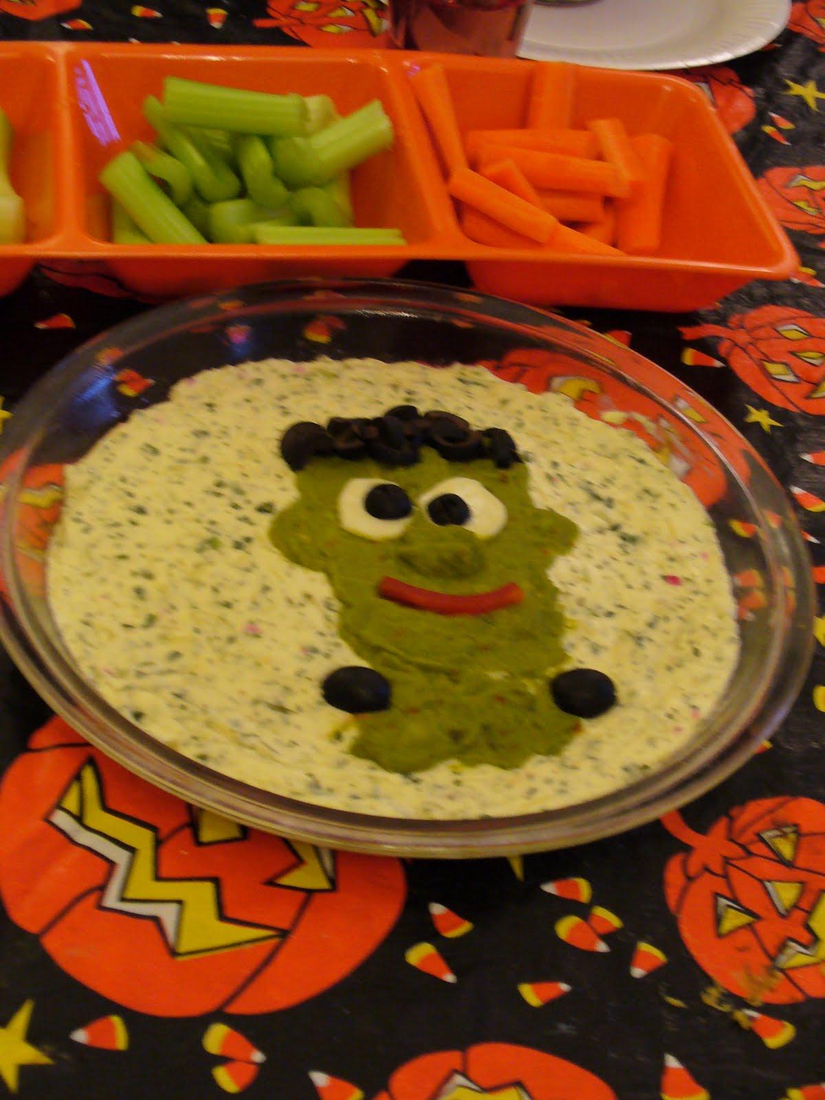 Recipe Shoebox Favorite Halloween Treats For Kids