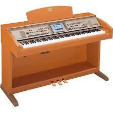 Bán Đàn Piano Điện Yamaha CVP-303 Cũ Nhập Từ Nhật Bản
