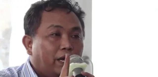 Waketum Gerindra: Jokowo Panik Banget, Jadi Tahu Sekarang Siapa yang Ingin Pilpres Rusuh