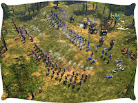 Age of Empires III PC Game Full Version Screenshot 6