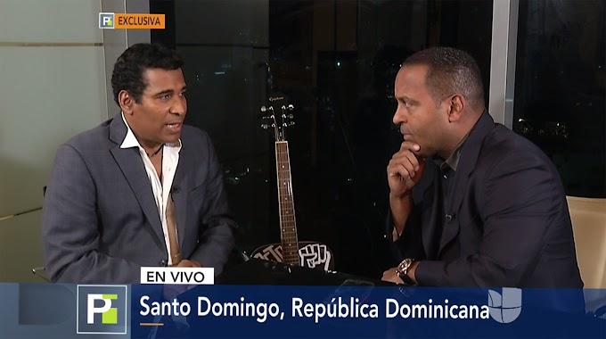 Julio Sabala dice hay conspiración en su contra y acusadoras son desequilibradas y disfuncionales