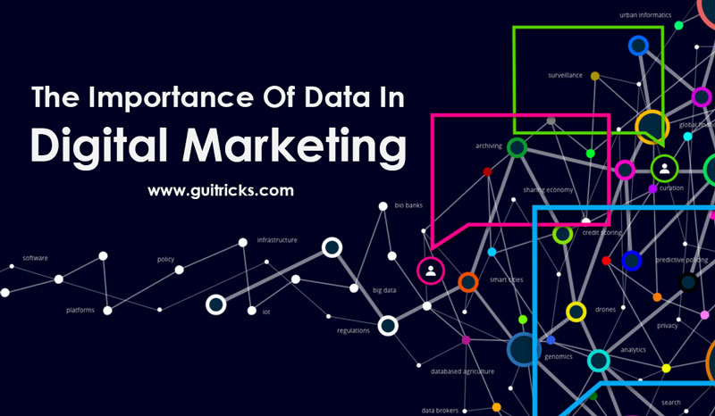 The Importance Of Data In Digital Marketing