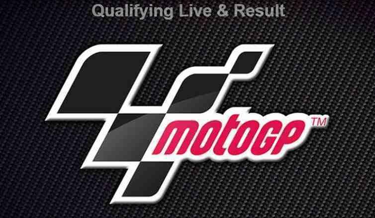 Hasil Kualifikasi MotoGP Sachsenring Jerman 2018 (Pole Position)