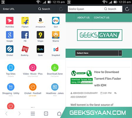 Must have android app 2014