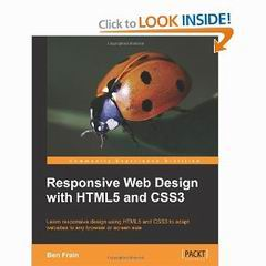 Home Loan Ebooks Responsive Web Design With Html5 And Css3