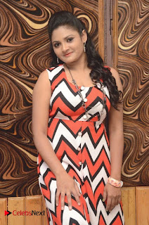 Vasavi Reddy  Pictures in Short Dress