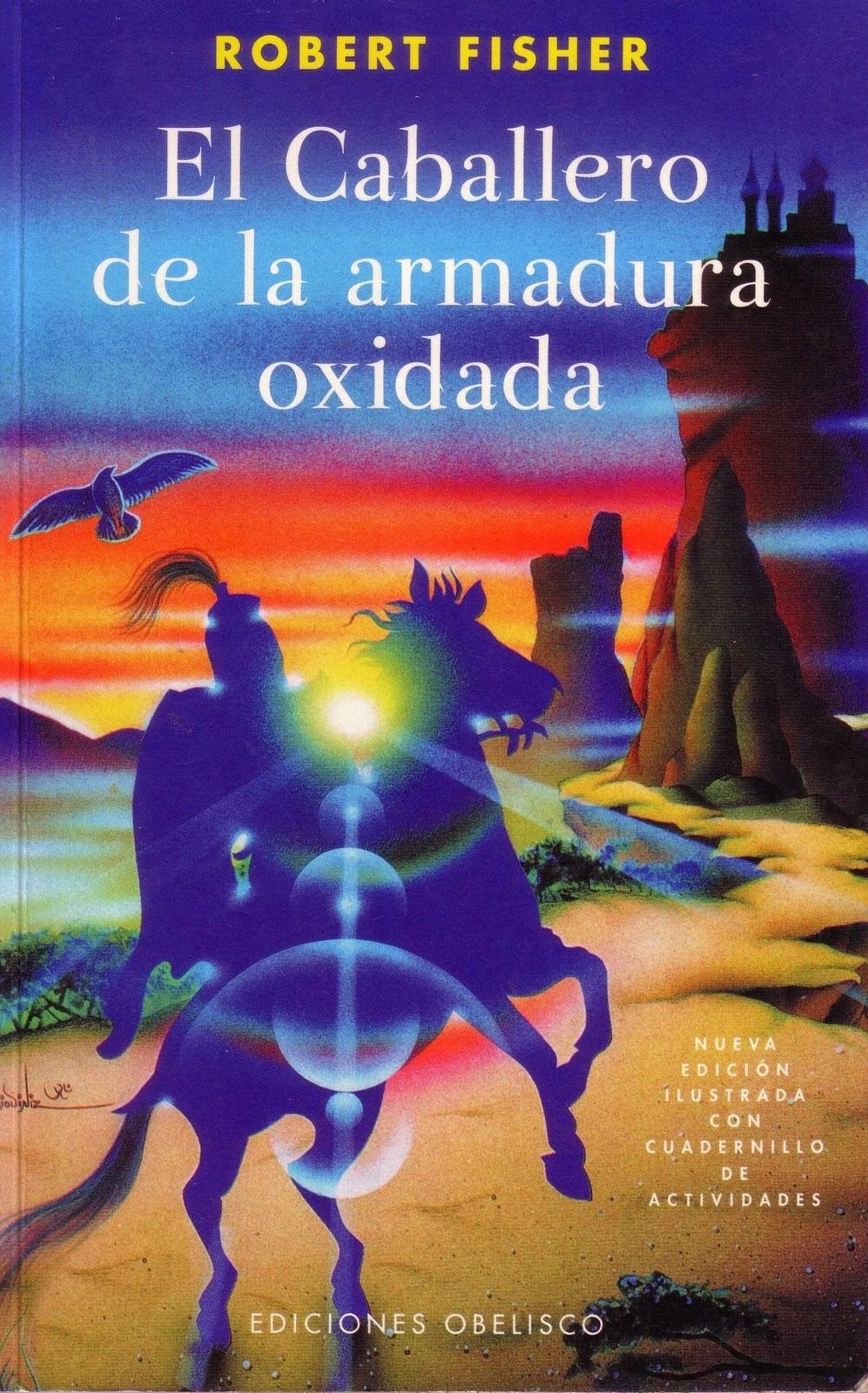 Tinta Nocturna Using The Tarot Cards Usar Las Cartas: Tinta Nocturna: El Caballero De La Armadura Oxidada