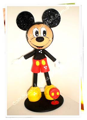 Mikey Mouse e Minie