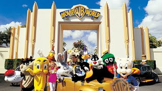 MOVIEWORLD - Australia