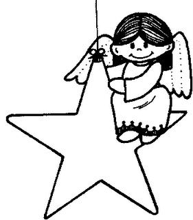 Vários Desenhos sobre o Natal - Colorir, Pintar e Recortar
