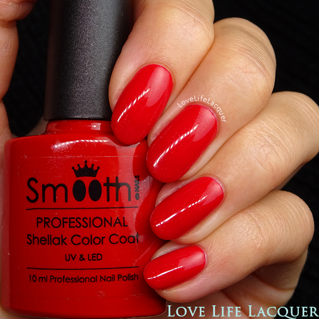 SmoothNails Hollywood