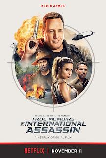 True Memoirs of an International Assassin (2016) [ซับไทย]
