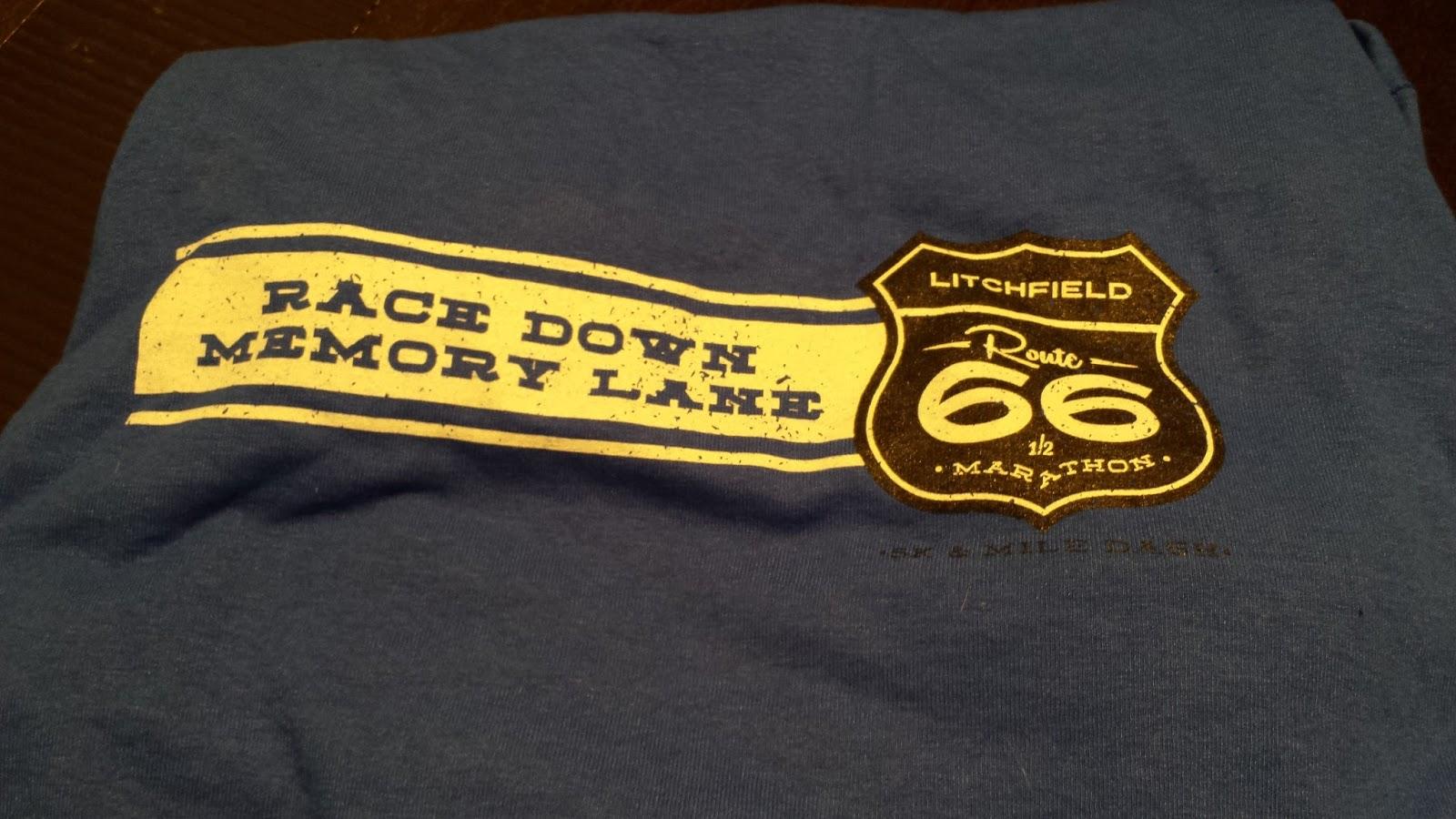 Route 66 half marathon coupon - Deals rental