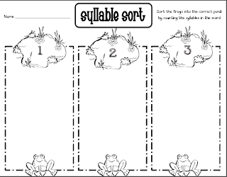 Sarah's First Grade Snippets: May Literacy Menu posted!
